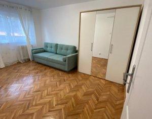 Apartament 2 camere, decomandat, Manastur, strada Primaverii, finisat modern