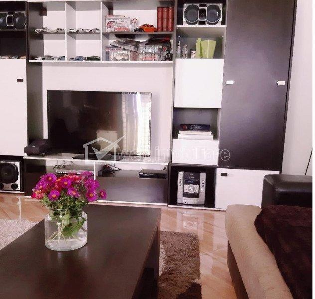 Apartament 2 camere, 49 mp, zona Calea Turzii, Mihai Romanul