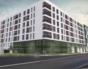 Apartament 2 camere,decomandat, zona strazii Bucuresti