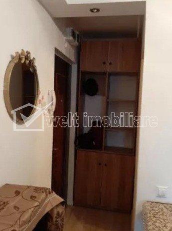 Inchiriere apartament 1 camera, strada Fabricii de Zahar