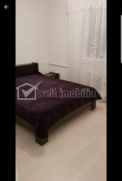 Inchiriere apartament 2 camere, 56 mp, parcare, zona Iulius Mall, FSEGA