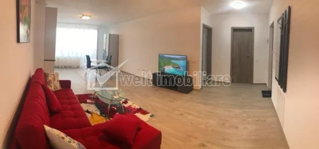 Inchiriere apartament, 2 camere, 61 mp, Marasti, Piata 1 Mai
