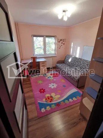 Inchiriere apartament 3 camere, 70 mp, parcare, zona Gheorgheni
