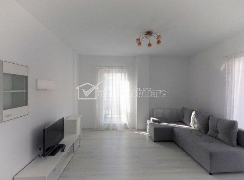 Apartament de LUX cu 2 camere, parcare, Aurel Gurghianu
