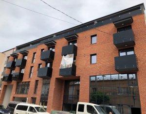 Apartament 2 camere, imobil nou in centru, zona Pietei Cipariu