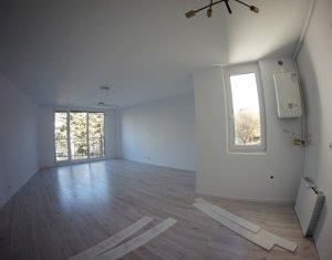 Apartament de vanzare, 2 camere, 62 mp, etaj intermediar, bloc nou, Gheorgheni
