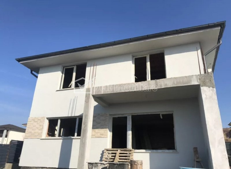 House 5 rooms for sale in Cluj-napoca, zone Iris