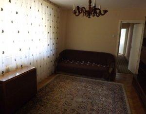 Inchiriere apartament 3 camere, 70 mp, mobilat si utilat, Gheorgheni