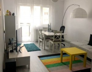Inchiriere apartament 3 camere, modern, parcare, Manastur