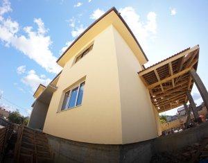 Casa tip duplex 120 mp utili 300 mp teren Dezmir