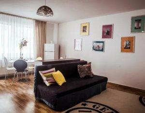 Inchiriere apartament 2 camere Marasti, zona Hotel Paradis