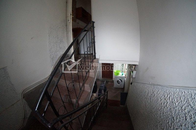 Lakás 4 szobák kiadó on Cluj-napoca, Zóna Baciu