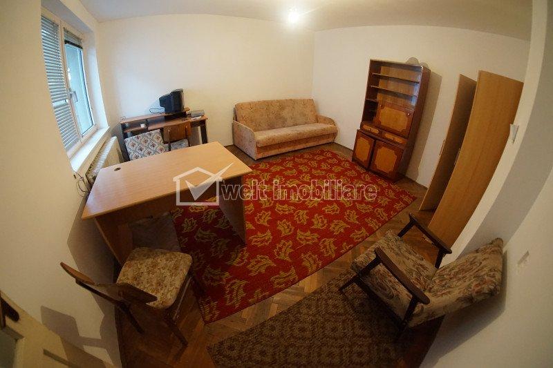 Casa cu 4 apartamente in Baciu, 110mp