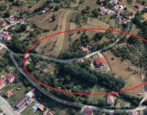 Teren 1700 mp zona Primaria Feleacu