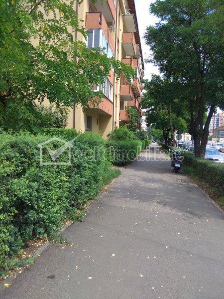 Apartament cu 4 camere, 94mp, str. Scortarilor, Liceul Avram Iancu