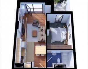 Ansamblu rezidential nou, modern, standard ridicat, zona Iulius Mall - FSEGA