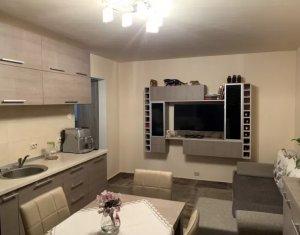 Apartament cu 3 camere, superfinisat, Intre Lacuri