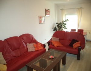 Apartament cu 3 camere, modern finisat, modern mobilat, Zorilor, zona Sigma