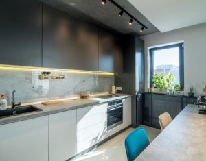 Apartament 2 camere cu finisaje de lux, zona Leroy Merlin, Zorilor