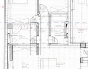 Vanzare apartament 3 camere, in Dambul Rotund, proiect nou