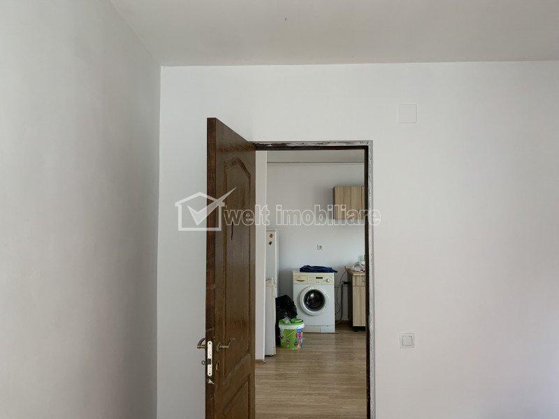 Apartament 3 camere, situat in Floresti, zona Muzeul Apei