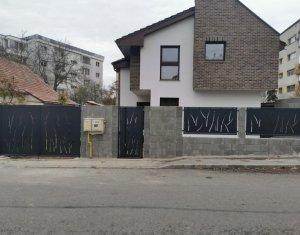 Casa individuala 4 camere, 125 mp utili, 300 mp teren, Grigorescu