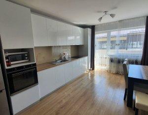 Prima inchiriere! Apartament 3 camere modern, Floresti