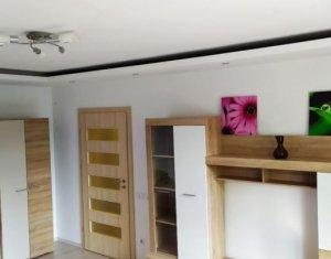 Apartament de inchiriat cu 2 camere, decomandate, 60 mp, Republica