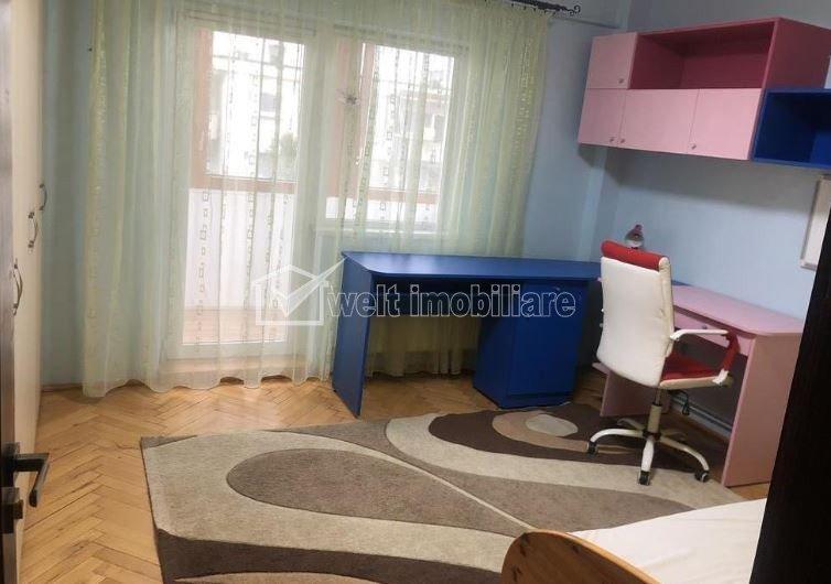 Apartament cu 2 camere decomandate, Gheorghe Lazar, Centru