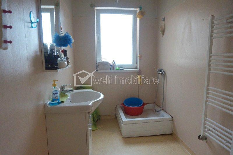 Vanzare apartament cu o camera, etaj intermediar, Eroilor, Floresti