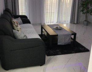 Inchiriere apartament 2 camere, lux, 60 mp, terasa, Marasti