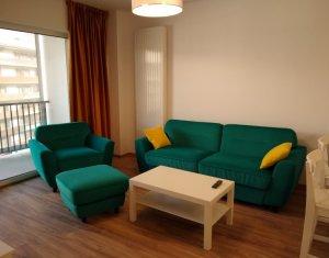 Inchiriere apartament 2 camere, spatios, modern, Sophia Residence