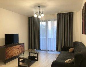 Apartament 3 camere, prima inchiriere, 76 mp, Avella Residence, Centru