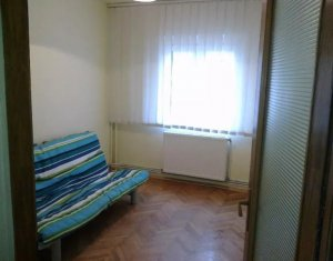 Apartament cu 4 camere, 90mp, garaj, boxa, Marasti, zona BRD, The Office