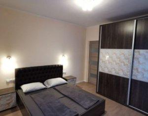 Apartament modern cu 3 camere decomandate, prima chirie, Marisel