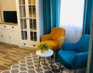 Apartment 2 rooms for rent in Cluj-napoca, zone Zorilor