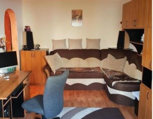 Garsoniera confort 1,28 mp, etaj 2/4 cartierul Manastur