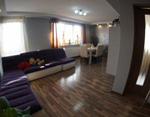 Apartament 3 camere in vila, 140mp, constructie noua, str. Oasului