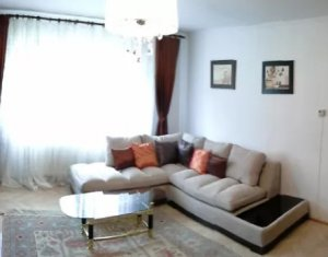 Apartament 3 camere, decomandat, zona Zorilor