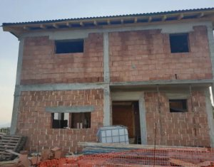 Casa individuala dotata cu tehnologii moderne in zona bulevardului Muncii