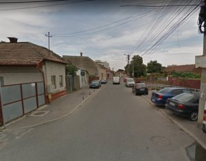 Land for sale in Cluj-napoca, zone Centru