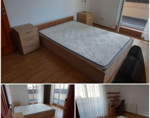 Apartament 2 camere, mobilat, etaj 1, zona VIVO, terasa 38mp