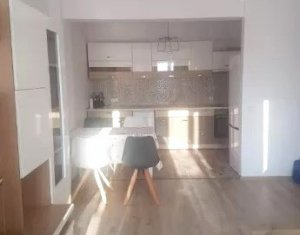 Apartment 2 rooms for rent in Cluj-napoca, zone Dambul Rotund