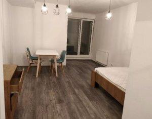 Apartament cu 1 camera, 38 mp, parcare, imobil nou, zona Iulius Mall