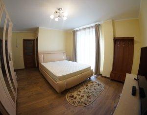 Inchiriere Apartament 1 camera, imobil nou, cu parcare subterana, Calea Turzii