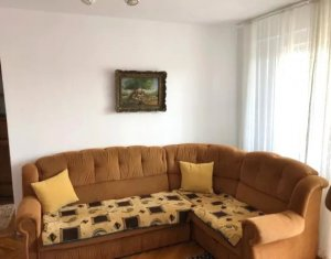Apartament 3 camere 62mp, cartierul Manastur