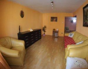 Apartament cu 3 camere, 64 mp, etaj 1, Mehedinti, Manastur