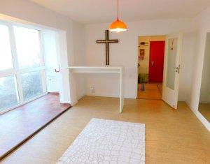 Apartament cu 2 camere in Gheorgheni, finisaje de lux,etaj intermediar