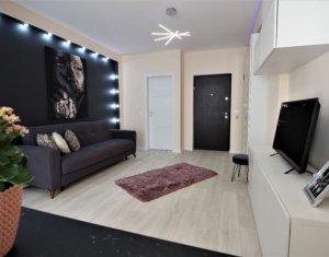 Apartament 2 camere superfinisat lux, zona centrala, imobil nou