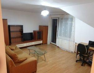 Inchiriere apartament 2 camere, zona Iulius Mall, imobil nou, loc de parcare